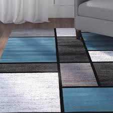 loloi viera vr 06 light blue grey area rug carpetmart regarding and