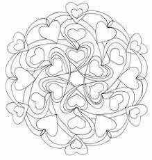 Mandala Tekeningen Beste Van 75 Beste Afbeeldingen Van Valentijn
