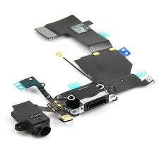 iphone 5c charging port