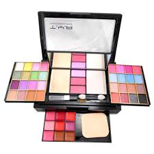 t y a fashion make up kit with eye lip liner rubber band opsh make up kits home18