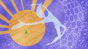 Видео  Дипломная работа студенты факультета изобразительного искусства специализации художественная анимация Академии Матусовского Виктории Гашиной Новый мир