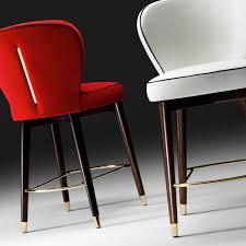 italian bar furniture. Velvet Italian Designer Bar Stool Furniture A