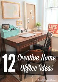 creative home office. Creative Home Office L