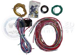 air cooled technology beetle wiring loom wiring harness beetle 67 74