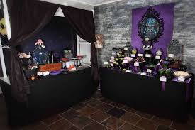 Haunted House Birthday Party Ideas | Photo 2 of 26 | Catch My Party
