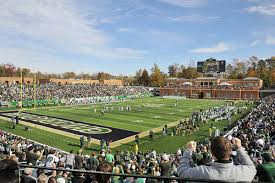 Ecu Football Depth Chart 2015 Charlotte 49ers Football A Much Too Early Look At The 2015