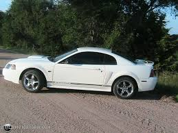2003 Ford Mustang GT id 1359