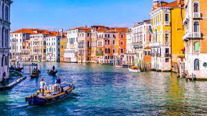 أفضل الأماكن السياحية في مدينة البندقية إيطاليا - مقالات | منصة القارئ  العربى