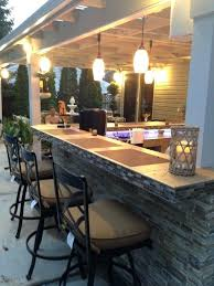 unique outdoor patio bars and outdoor kitchen design and ideas for your stunning kitchen 99 outdoor amazing outdoor patio bars