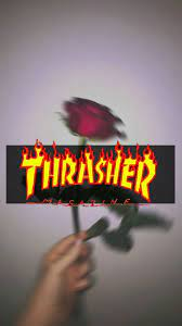 Thrasher Wallpapers Iphone Android ...