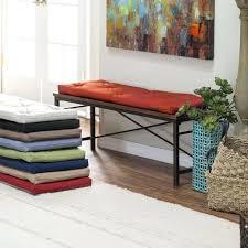 indoor bench cushions – v imc