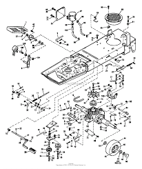 Kohler Engine Diagram 12 5 Command