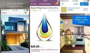 Best home design, renovation, decor and interior apps for iPhone and ...