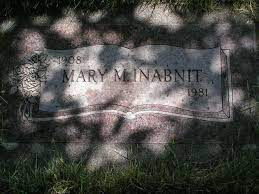 Mary Mabel Riggs Inabnit (1908-1981) - Find A Grave Memorial