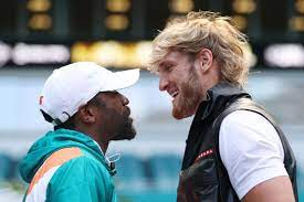Logan paul and floyd mayweather jr. Floyd Mayweather Vs Logan Paul Rules Revealed For Exhibition Bout Florida Commission Not Overseeing Fight Mma Fighting
