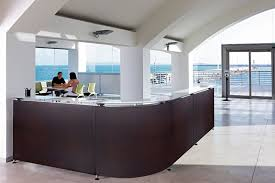 office receptions. School Reception Desk Dark Wood Office Receptions