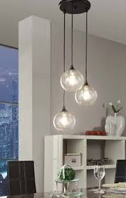 clear glass pendant living room contemporary decorating. Uptown 3-light Clear Globe Cluster Pendant - Contemporary  Lighting Overstock.com $198. Over Bed Clear Glass Pendant Living Room Decorating C