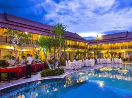 Angkor Palace Resort Spa Best Price On Spring Palace Resort Hotel In Siem Reap Reviews