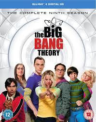REVIEW THE BIG BANG THEORY SEASON 9 kevinfoyle