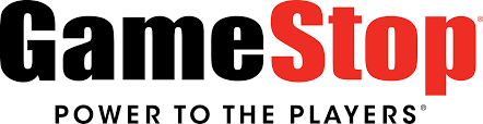 GameStop Logo Site