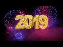 2019 <b>HAPPY NEW YEAR 2019</b> - YouTube