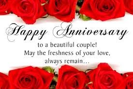 Happy Wedding Anniversary Quotes Interesting Happy Wedding Anniversary Wishes Happy Marriage Anniversary Wishes