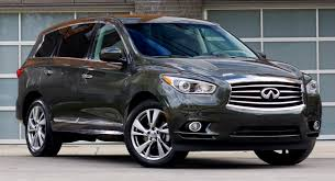 2018 infiniti 7 seater. exellent 2018 2013 infiniti jx new luxury crossover gets 7seats 265hp v6 and a  starting price of 41400 intended 2018 infiniti 7 seater 0