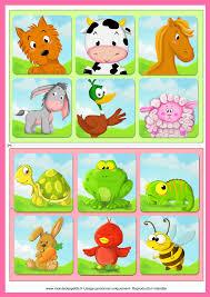 Jeu De Loto Imprimer Pour Les Enfants Jeux Imprimer