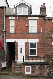 31 Ratcliffe Road, Sheffield, S11 8YA U2013 6 Bedroom House