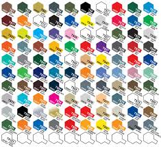 Tamiya Lacquer Paint Chart Ts Paint Chips Tamiya Color Spray Paint Tamiya Usa