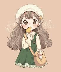 140 hình ảnh đẹp nhất về Chibi   Anime, Dễ thương, Hình ảnh   Anime, Dễ  thương, Illustration