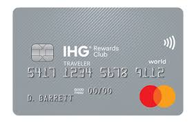 This site does not include all financial companies or all available financial offers. How Does Ihg S Fourth Night Free Benefit Work Insideflyer