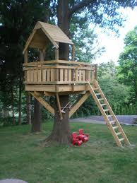 kids tree houses. Pristine Kids Tree Houses