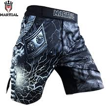 Cage Fighter Shorts Size Chart Us 28 5 Free Shipping Martial The Warrior Mma Fight Shorts Size Xxxl Grappling Shorts Bjj Short Pants Boxing Combat Trunks In Boxing Trunks From