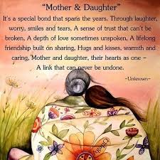 Daughter Love Quotes Mesmerizing 48 Mother Daughter Quotes Best Mom And Daughter Images
