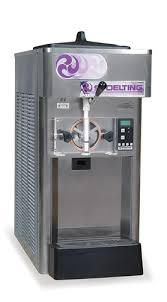 Self Serve Ice Vending Machines Near Me Custom Stoelting E48 Endura Single Flavor Countertop Frozen YogurtSoft