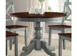 impressive 42 inch round dining table in amazing with leaf cherry 48 intended for