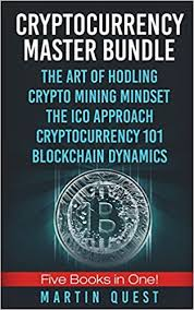 2.6 (13) in recent years, bitcoin becomes an object everyone heard about. Cryptocurrency Master Everything You Need To Know About Cryptocurrency And Bitcoin Trading Mining Investing Ethereum Icos And The Blockchain Quest Martin 9781721961634 Amazon Com Books