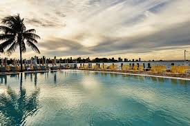 infinity pool united states. The Standard Spa Miami Beach, Infinity Pool United States .