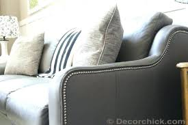 Amazing leather sofa ideas nailheads Sectional Marvellous Leather Nailhead Couch Black Leather Sofa Nailhead Trim Novywebclub Marvellous Leather Nailhead Couch Black Leather Sofa Nailhead