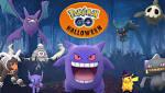 Pokemon Go Halloween UPDATE: Gen 3 List News and New Event Reveal