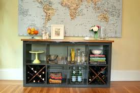 how to combine items to build your own wine rack ikea wine rack shelving  ikea stainless