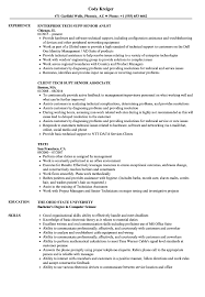 Computer Repair Technician Resume Models For Experienced Resumes