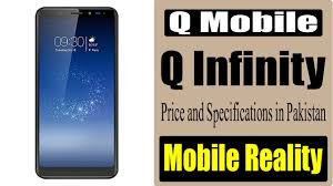 infinity mobile. q mobile infinity price and specifications full review  things you want to know
