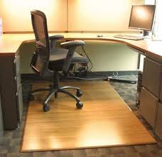bamboo chair mats for carpet. Photo 6 Of 8 Bamboo Chair Mat. Enlarge (exceptional Office Mat For Carpet #6) Mats F