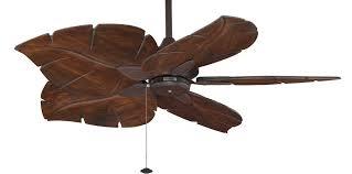 leaf ceiling fan. Ceiling Fan Leaf Blades With Palm Light And Natashainn Hton N