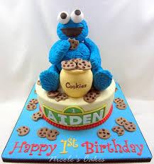 15 Baby Boy First Birthday Cake Ideas The Home Design
