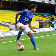 Leicester's james justin has been ruled out for the rest of the season after suffering a serious knee injury. James Justin Time To Step Up