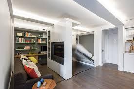 5to1-Micro-Apartment-NY_15   Studio Apartment   Pinterest   Flats ...