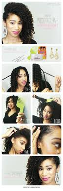 Easy Hairstyles On The Go Braids Twists And Buns 20 Easy Diy Wedding Hairstyles Offbeat
